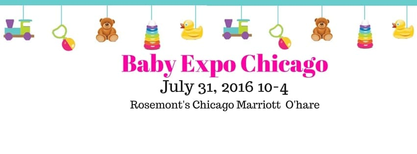 baby expo Chicago 2016