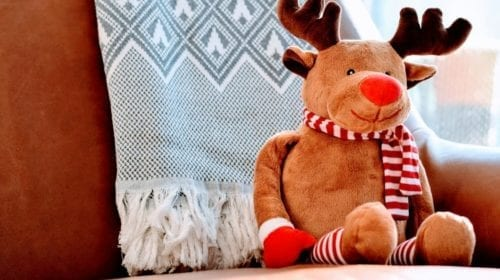 Keep Calm: Tips to Reduce Stress During the Holidays