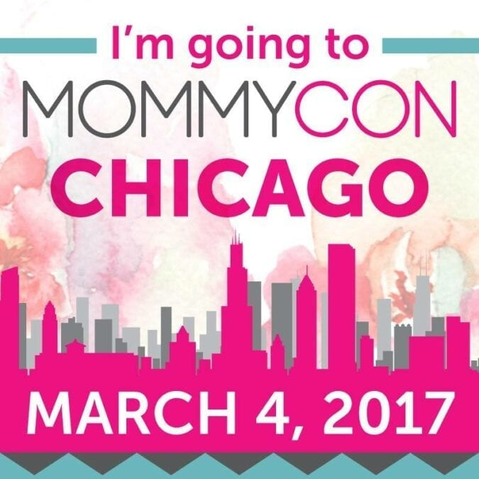 MommyCon advertistment
