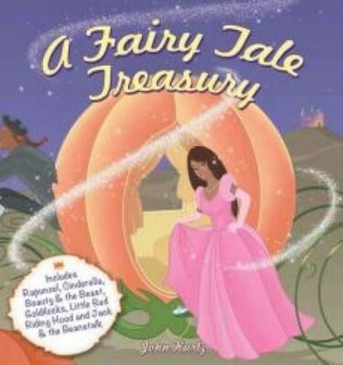 a fairy tail treasury bok