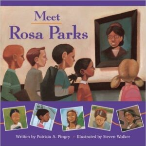 black history children books
