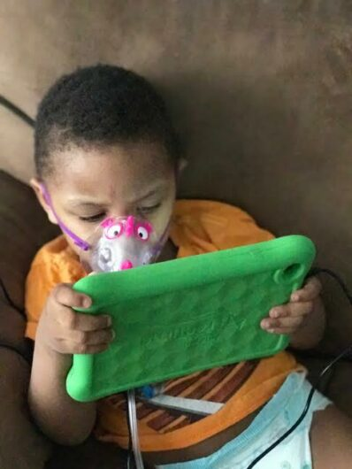 Asthma In Toddlers and Children