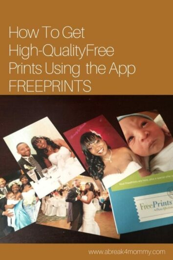 How To Get free Prints