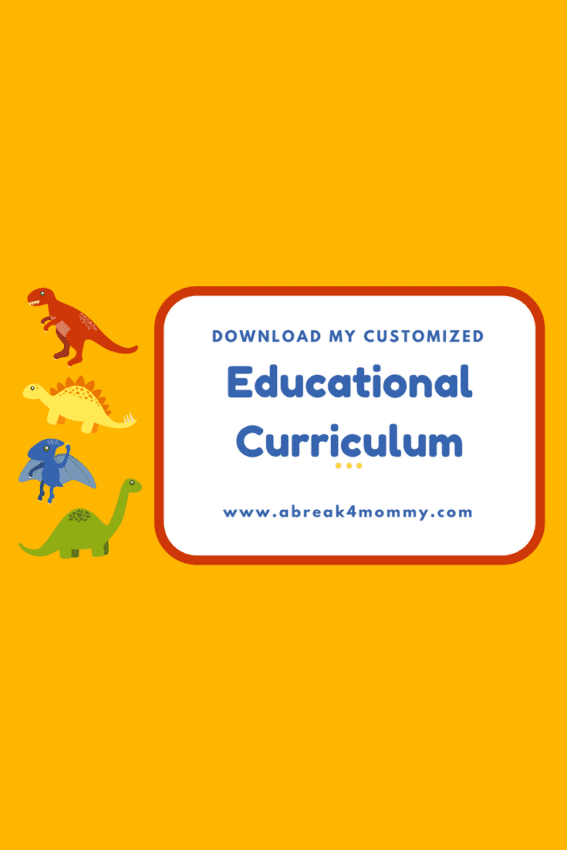 Educational Curriculum