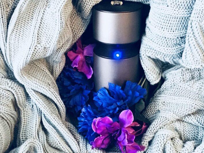 Organic Aromas Wireless