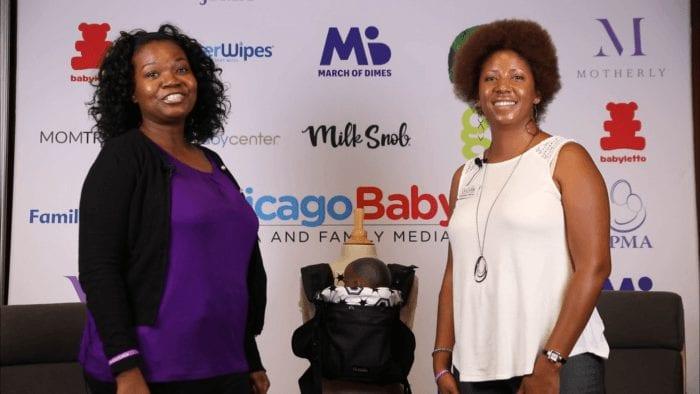 GoGovie Baby Carrier Interview