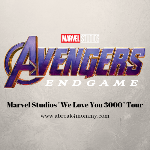 "Marvel Studios ""We Love You 3000"" Tour"